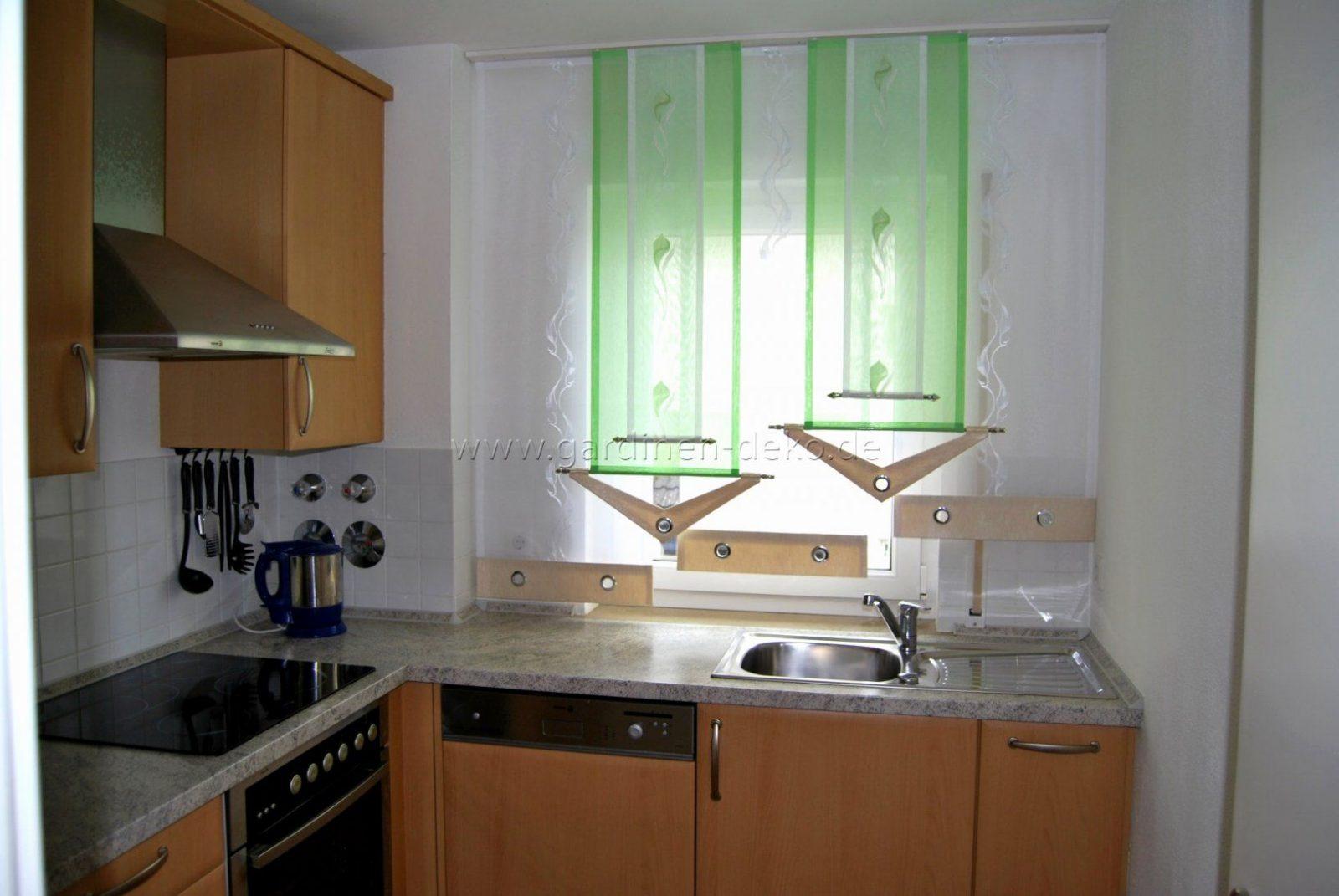 Gardinen Für Küche Plissee Küche 547121 Ideen Landhaus Gardinen
