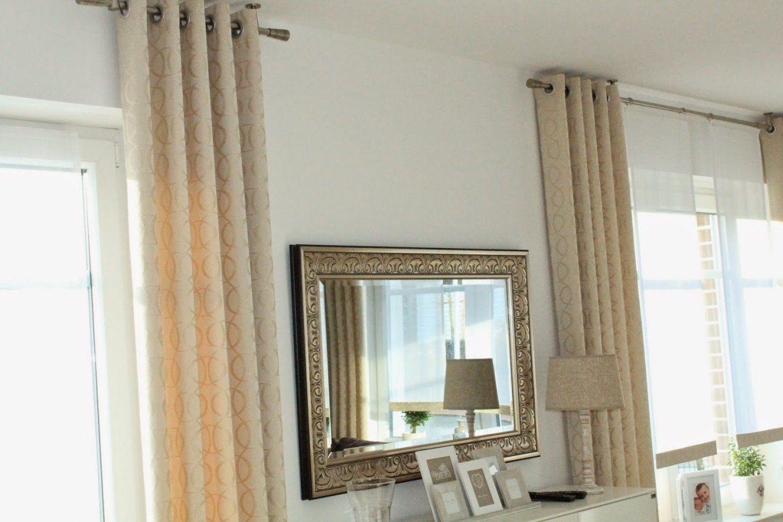 Wohnzimmer Gardinen Nach Ma Kaufen Ihre Fensterdeko von Moderne Vorhnge Fr Wohnzimmer Bild