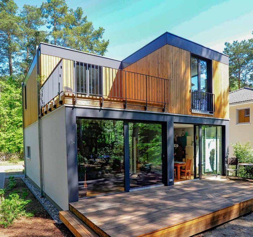 Containerhaus Kaufen Wohncontainer Haus Kaufen