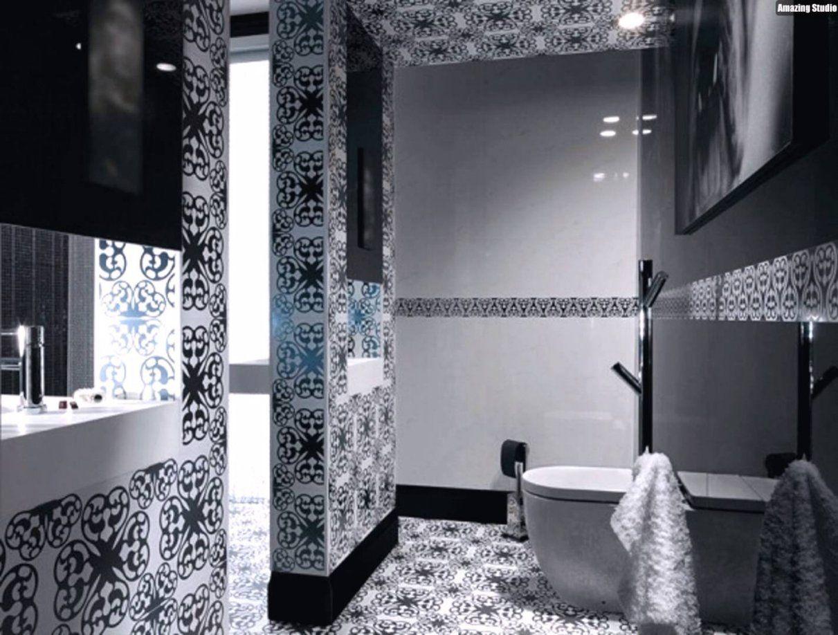 Badezimmer Grau Weiss Mosaik Kinderzimmer Farben Ideen