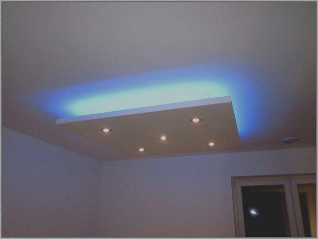 Indirekte Beleuchtung Led Decke Selber Bauen  Haus Design