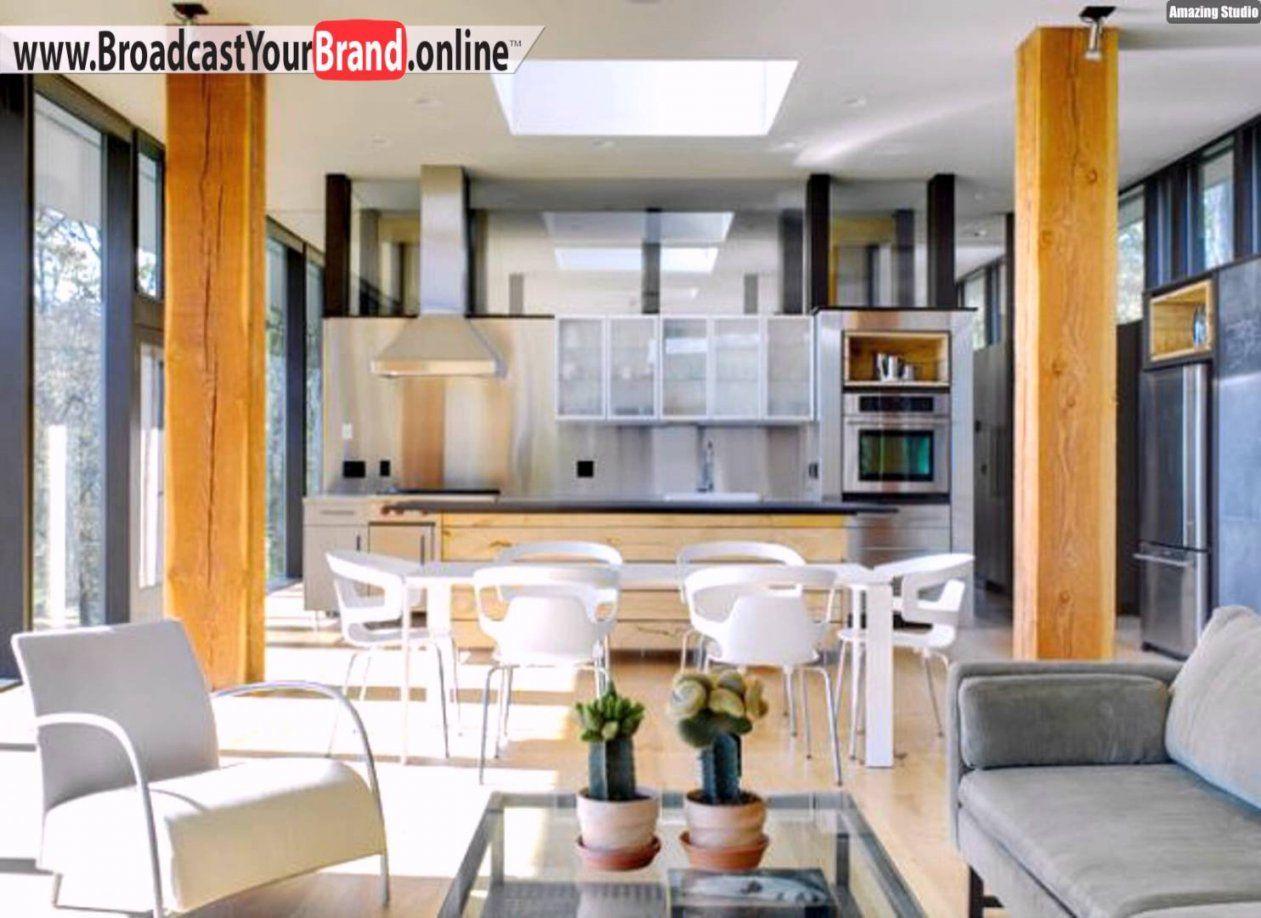 Wohnzimmer Komplett Neu Gestalten Ideen  Amerikanische Häuser