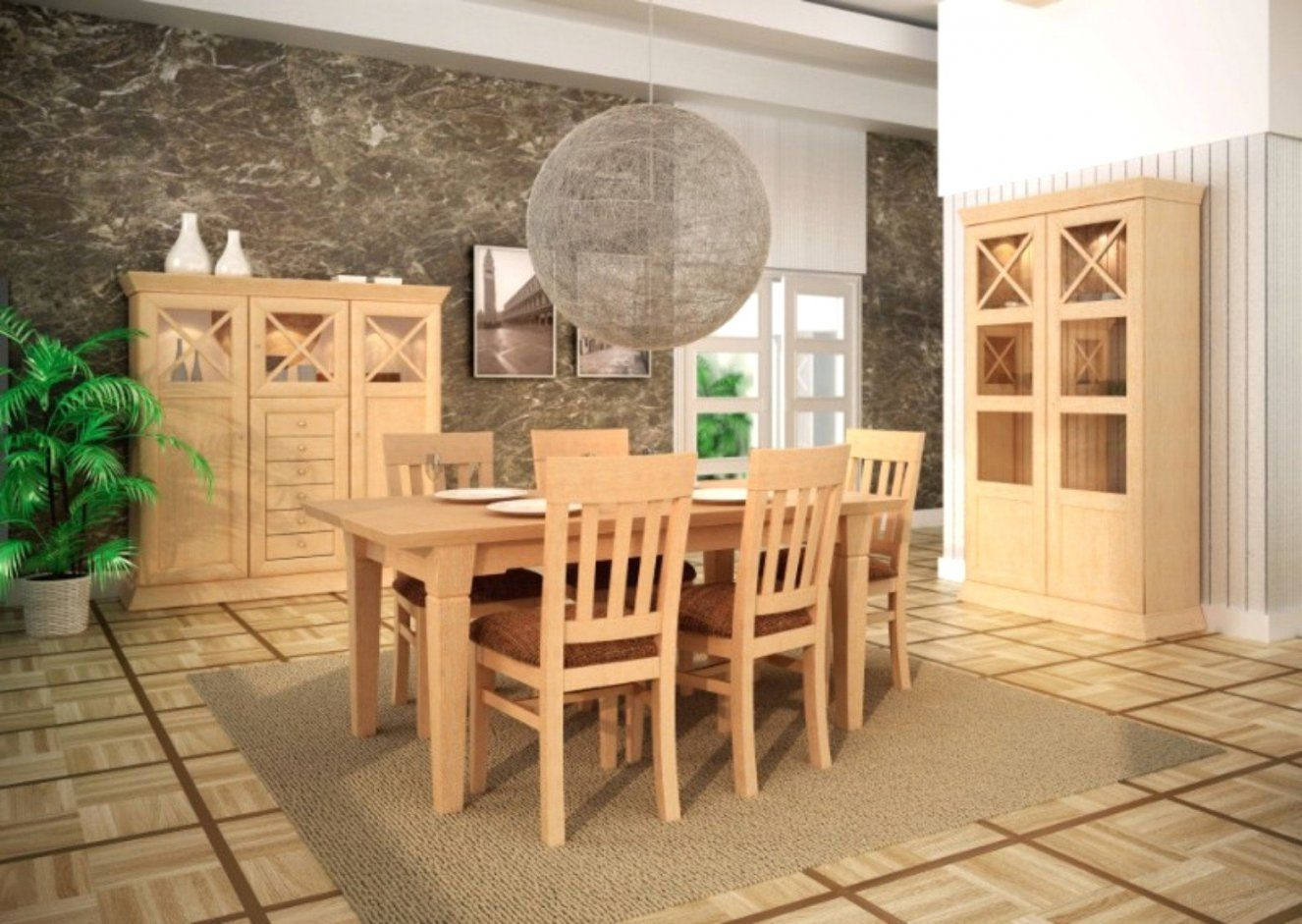 Pinienmbel Geklkt Und Gebrstet  Haus Design Ideen