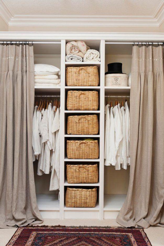 Pinterest Schlafzimmer Vorhnge Und Kleiderschrank Selber Bauen Mit von Kleiderschrank Selber