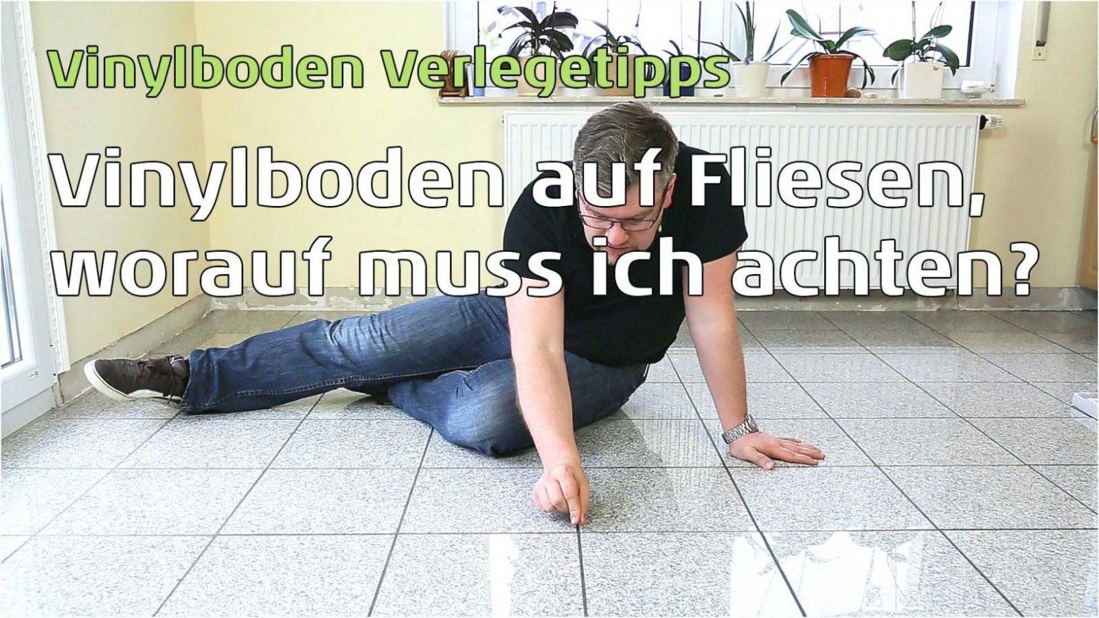 Favorit Pvc Auf Fliesen Verlegen Ohne Kleben. Affordable Vinylboden Zum LO68