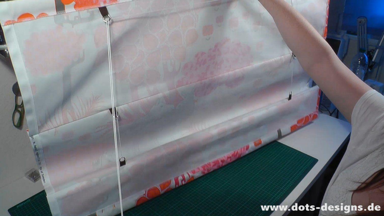 raffrollo nähen | haken für Ösen gardinen inspiring bild gardinen