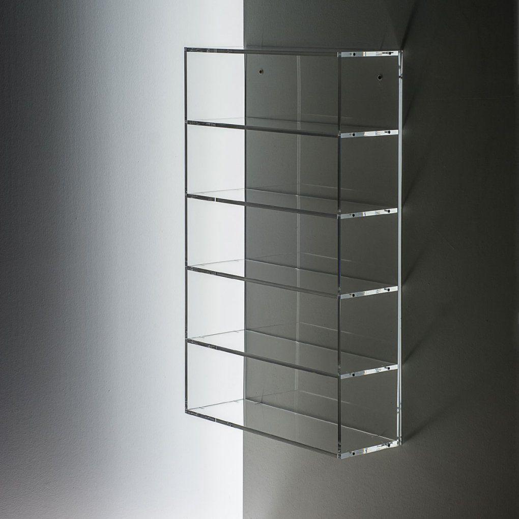 Plexiglas Regal Selber Bauen  Haus Design Ideen