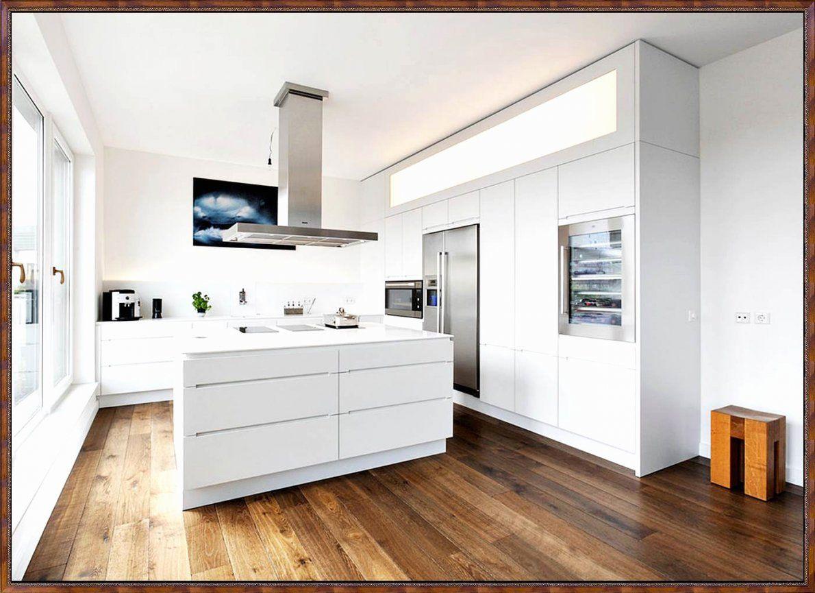 Küche Weiß Ohne Griffe | Genial Moderne Küchen Ohne Griffe ...
