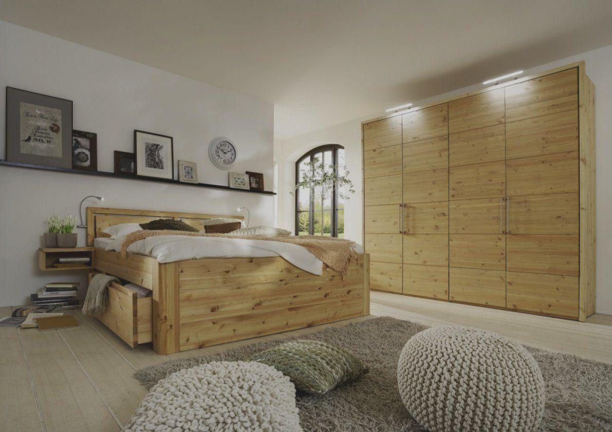 Schlafzimmer Komplett Massivholz Günstig Schlafzimmer Set Rustikal