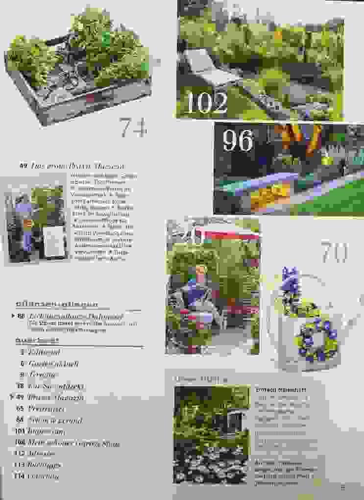 Mein Schner Garten Geschenkabo  Haus Design Ideen