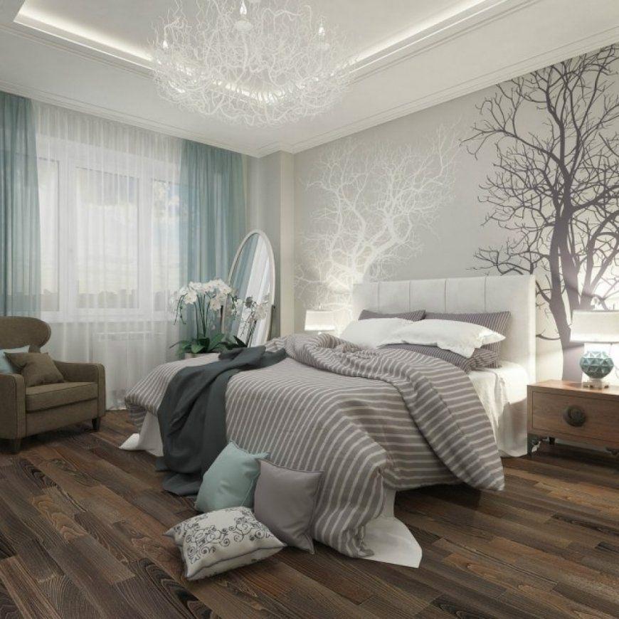 Grosses Schlafzimmer Gemutlich Muster Schlafzimmer