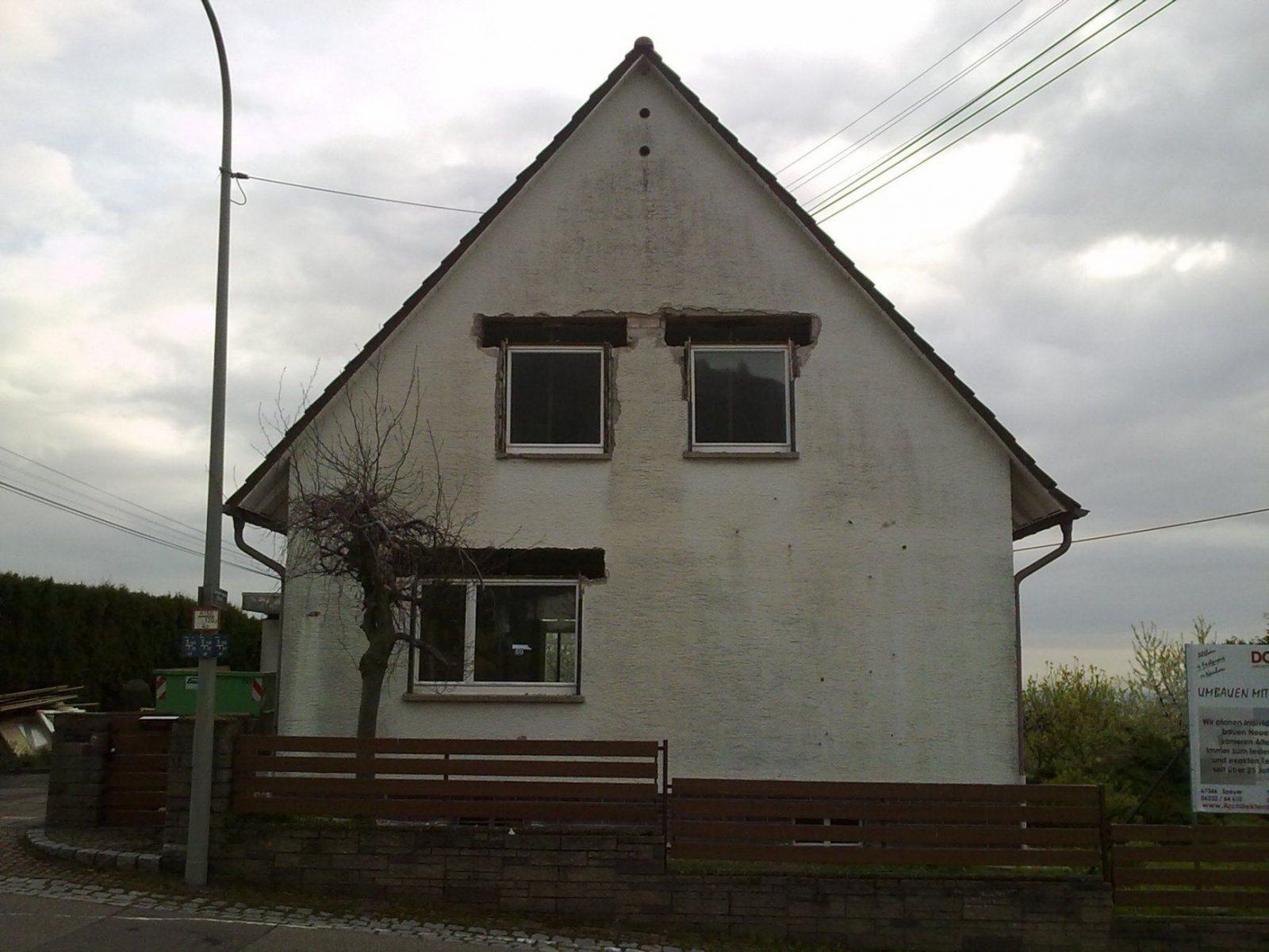 Favorit Altes Haus Sanieren Vorher Nachher Zp39 Haouz Annonces