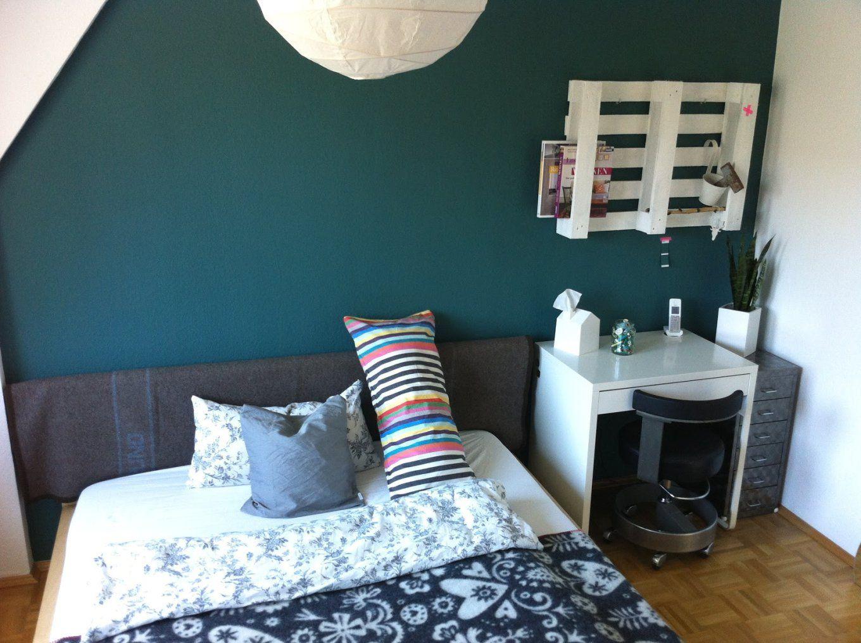 Schner Wohnen Farbe Lagune  Haus Design Ideen