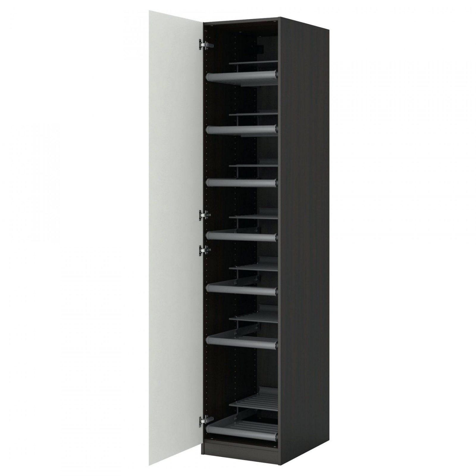 Ikea Schrank 60 Cm Breit Schlafzimmer Kommode Silijon Aus Eiche