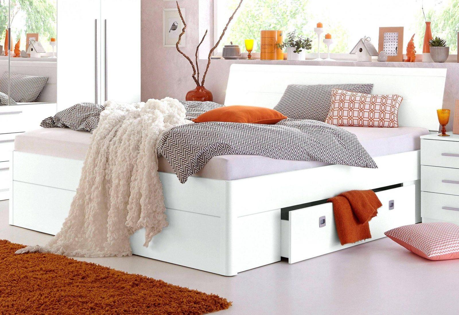 Podestbett Bauen Bett Podest Swalif