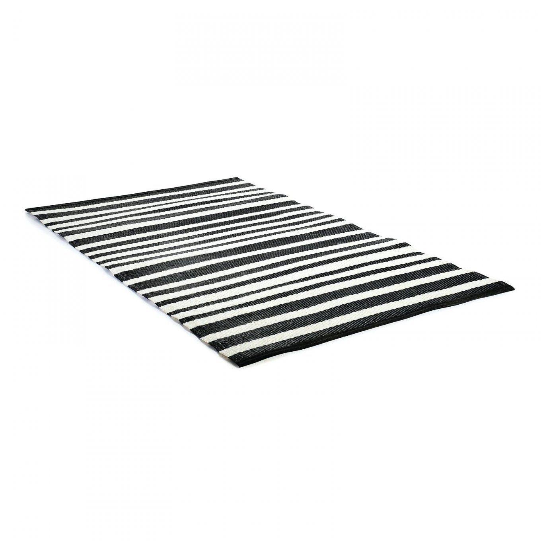 teppich gestreift affordable teppich gestreift with. Black Bedroom Furniture Sets. Home Design Ideas