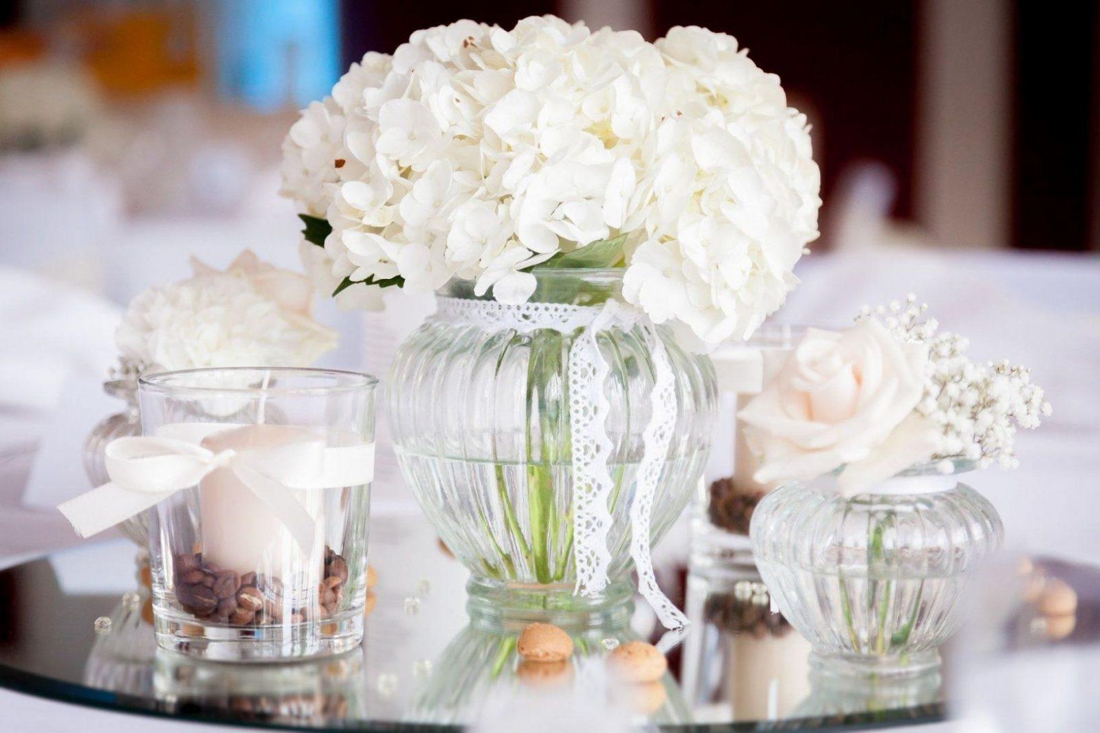 Tischdeko Vintage Tischdeko Hochzeit Runde Tische Vintage Feudale