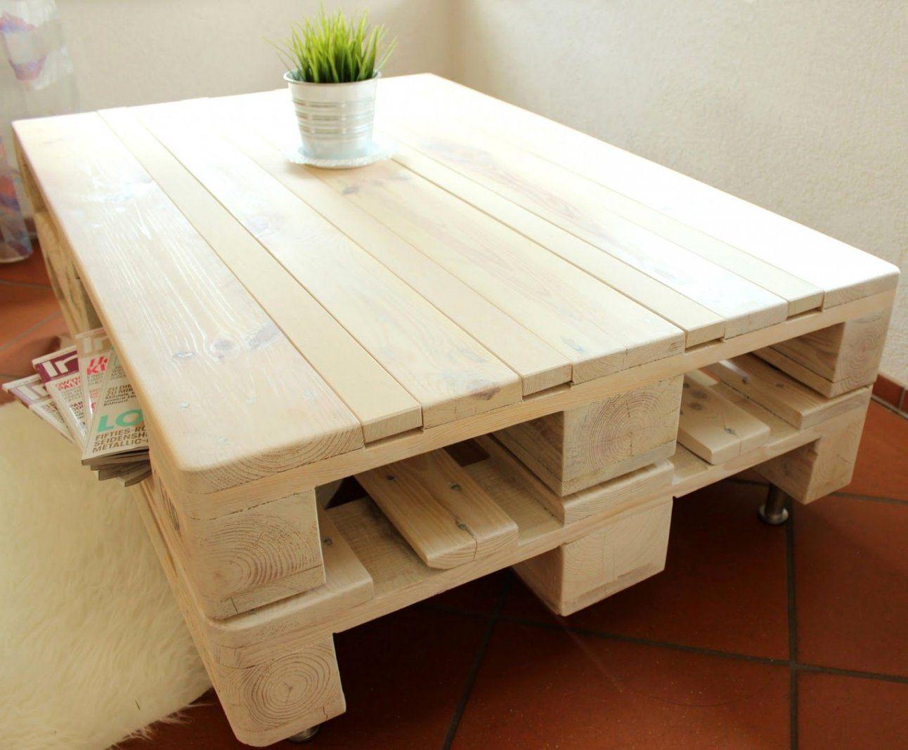 Couchtisch Palette Diy The Best 20 Diy Pallet Coffee Table
