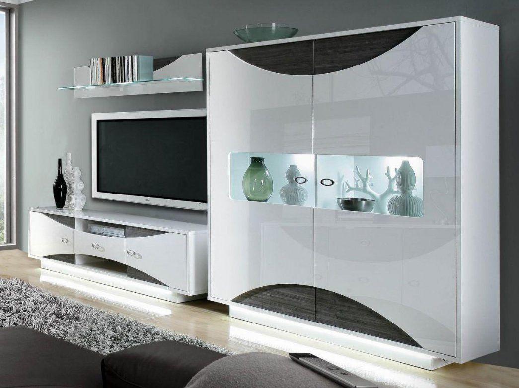 Wohnwand Modern Design Treppe 1 4 Gewendelt Rechts Haus Design