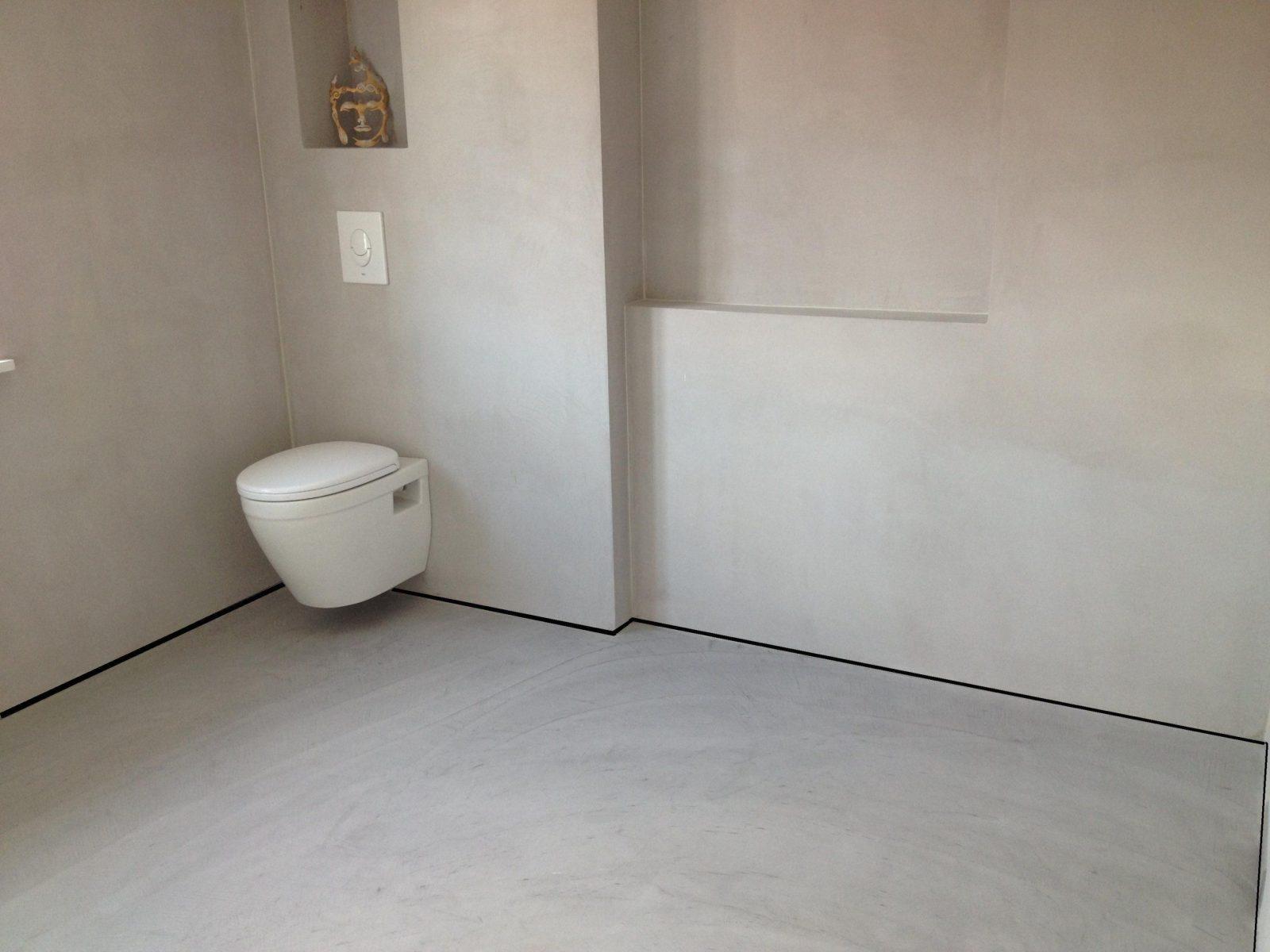 Badezimmer Alternative Zu Fliesen Wand Statt Fliese Putz Glas