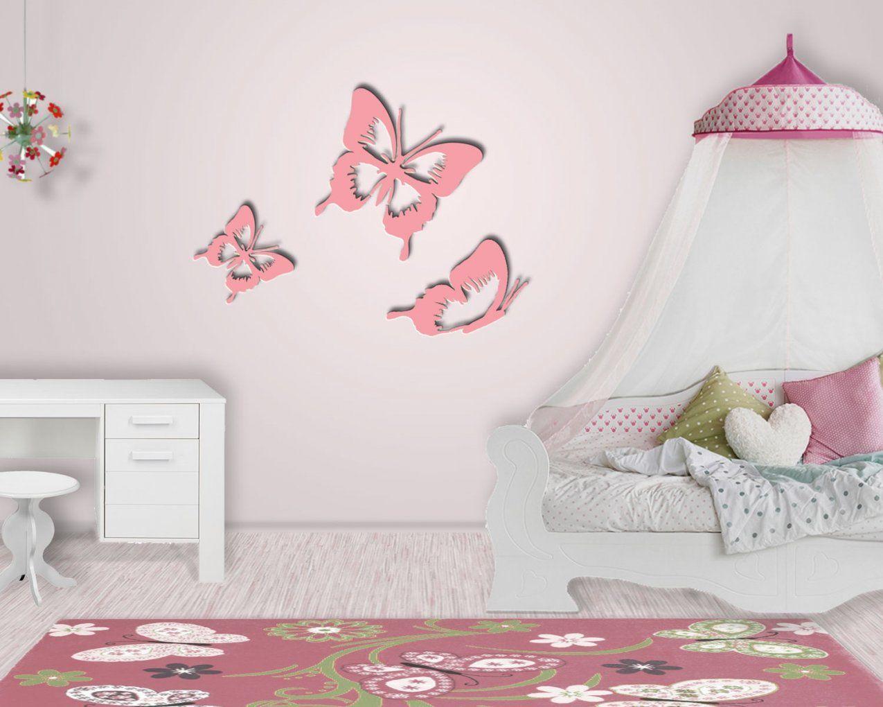 Wanddekoration Kinderzimmer Selber Machen Wanddeko Selber Machen