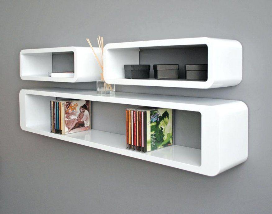 Ikea Wandregal Wei Kche  Haus Design Ideen