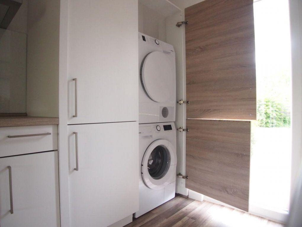 ikea k che weis waschmaschine im bad integrieren haus. Black Bedroom Furniture Sets. Home Design Ideas