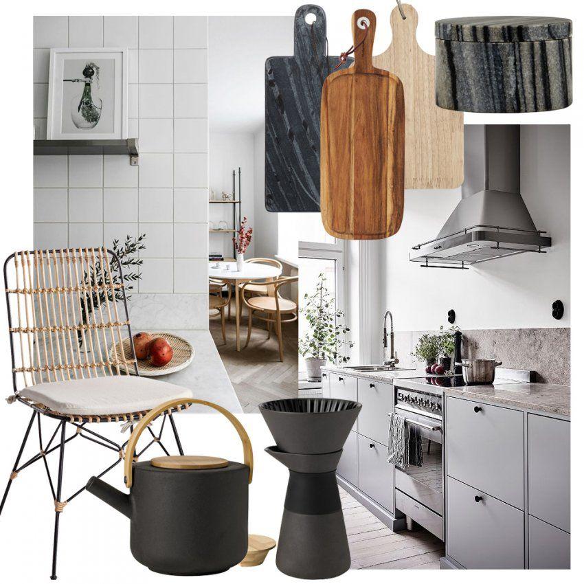 Ikea Kche Veddinge Grau  Haus Design Ideen