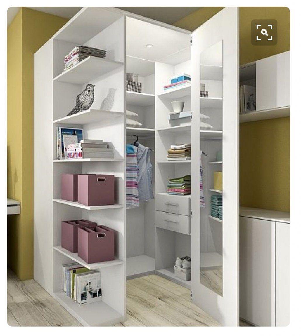 Kleiderschranke Fur Kleine Zimmer Planen Sie Ihren Kleiderschrank