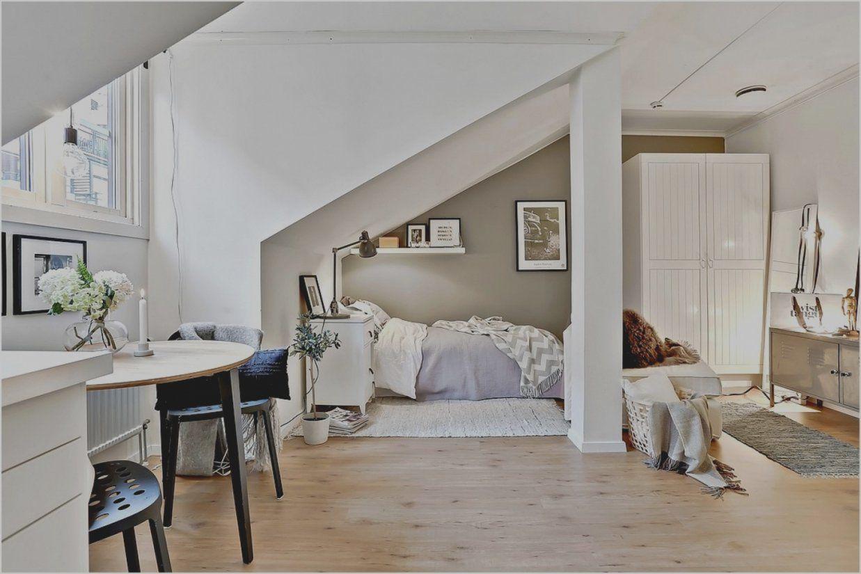 Wunderbar 1 Zimmer Wohnung Einrichten 30 Einzigartig Ein Schema von