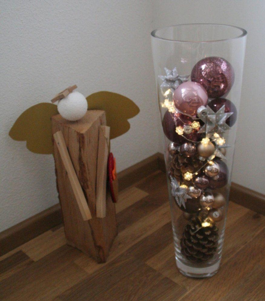 Glasvasen Dekorieren Frhling Glasvasen Selber Dekorieren