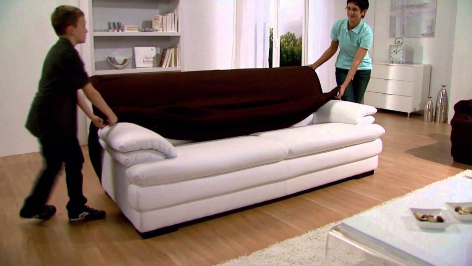 Sofa Neu Polstern