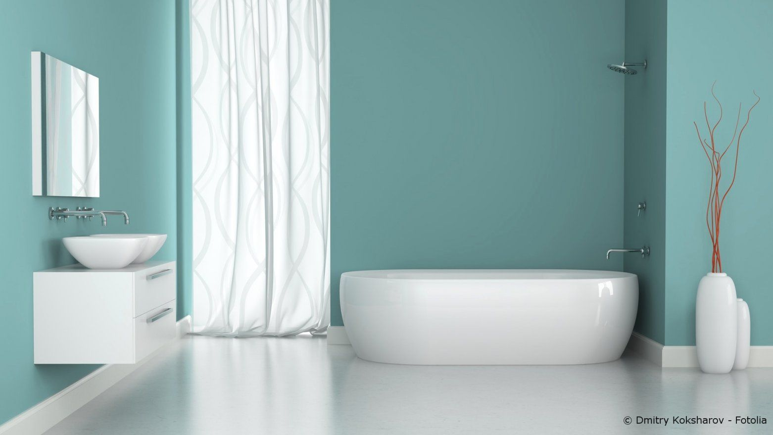 Wasserfeste Farbe Fr Dusche  Haus Design Ideen