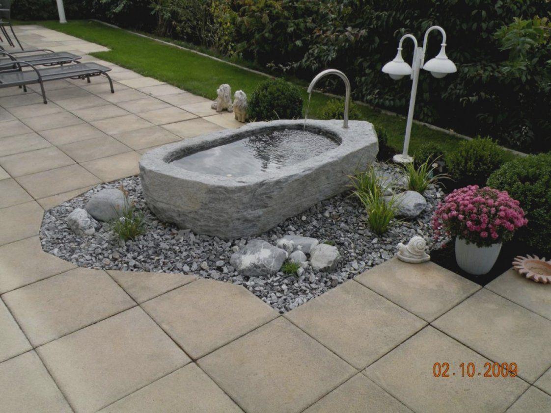 Bilder Gartengestaltung Mit Wasser Natacharousselcom