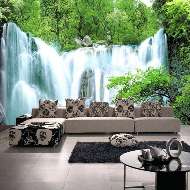 Zimmer Wasserfall Selber Bauen  Haus Design Ideen