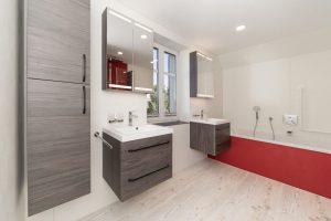 Badezimmer Ideen – Badsanierung Badrenovierung von Kleines ...