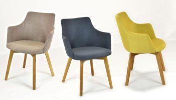 esszimmerstühle mit armlehne holz  Haus Design Ideen