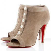 Christian Louboutin Maotic ankle boot