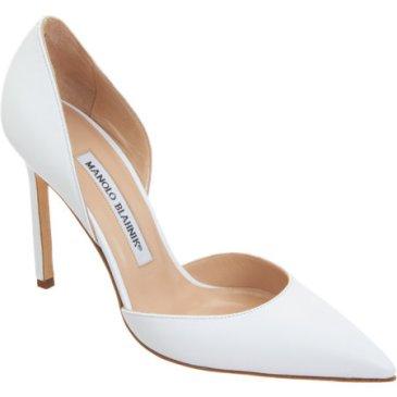 Manolo Blahnik Tayler pumps