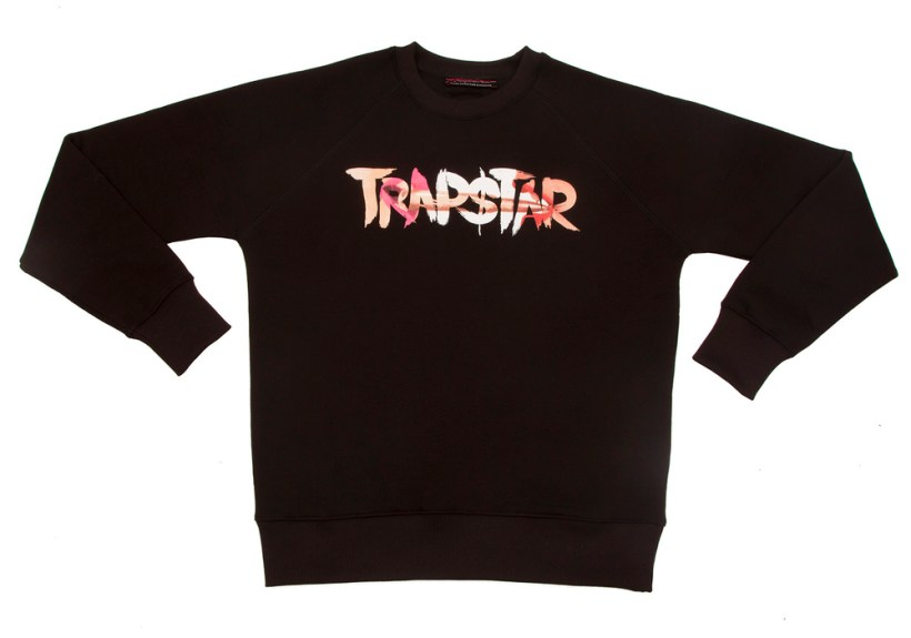 Trapstar Bite The Bullet sweatshirt