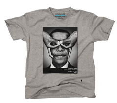 Hype Means Nothing Barack Obama t-shirt