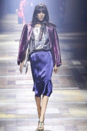 Lanvin Spring/Summer 2014 collection - Look 1