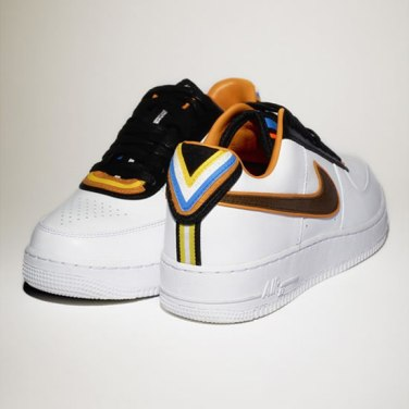 Nike x Riccardo Tisci Air Force 1 sneakers