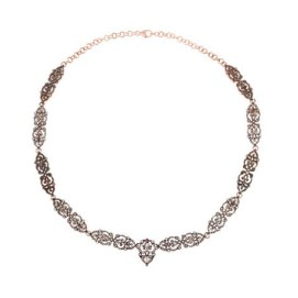 Sabine G necklace/headpiece