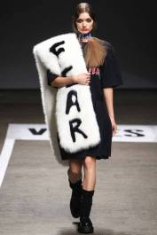 VFiles Fall/Winter 2014 - Hyein Seo