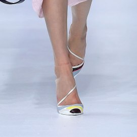 Dior Resort 2014 pumps
