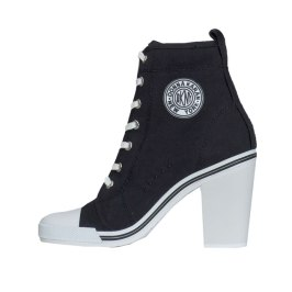 DKNY for Opening Ceremony OC high heel sneakers