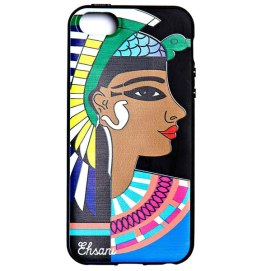 Melody Eshani Clea iPhone 5 case