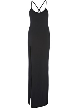 Rihanna for River Island slit maxi dress