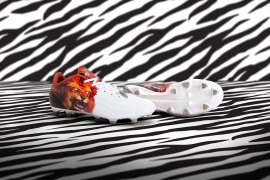 adidas x Snoop Lion Adizero 5-star football boots